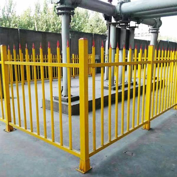 Fence Ladder: Anti-Corrosion For Handrails